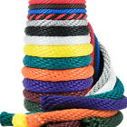 Golberg Solid Braid 5/8-inch Utility Rope. Available in various sizes & colors.