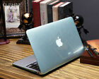"Green Crystal Plastic Hard Case Cover for MacBook 12"" AIR PRO Retina 11"" 13""15"""