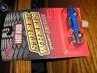 RARE RC Racing Champions Hot Rod Street Wheels 1970's Dodge Charger