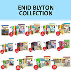 Enid Blyton Famous Five Collection Five On Finniston Farm Gift Wrapped Set New