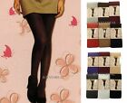 wholesale tights - 1, 2, 3 PK WOMEN LADY OPAQUE TIGHTS FOOTED PANTYHOSE UNDERWEAR REG N QUEEN SIZE