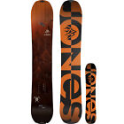 Jones Solution Split Splitboard Toure Boards Freeride Snowboard 2016-2018 NEW