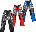 Wulf Attack Adult Trials Pants Enduro Off Road Sports MX Quad Dirt Bike Trousers