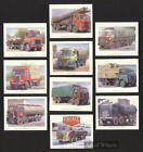 Lorries AEC Leyland Armstrong Foden Print Trade Cards