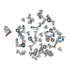For iPhone 7 7G 7 Plus Complete Full Set Screws With 5 Point Star Bottom Screws