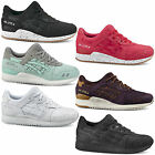 Asics Tiger Gel-Lyte III women's Sneakers Casual shoes sneakers Low shoes NEW