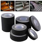 "Внешний вид - 1""/2""/4""/6"" Black Roll Safety Anti-slip Non Skid Safe Grit Tape Grip Sticker"
