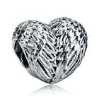 European Silver Charms Beads Fit 925 Sterling Silver Bracelet Chains Necklaces
