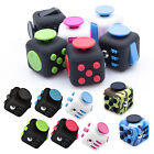 Fidget Vinyl Desk Toy Adult Children Cube Stress Anxiety Relief Xmas IN STOCK