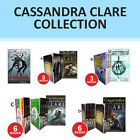 Cassandra Clare Collection,Infernal Devices City of Bones,Gift Wrapped Set New