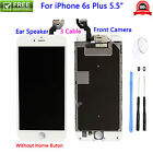 LCD Display Touch Screen Digitizer Assembly Replacement for iPhone 6-6s Plus фото