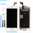 LCD Display Touch Screen Digitizer Assembly Replacement for iPhone 6-6s Plus