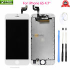 LCD Display Touch Screen Digitizer Assembly Replacement for iPhone 6-6s Plus <br/> Home Button,Front Camera,Ear Speaker ! Same Day Ship !