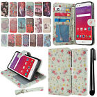 "For LG Tribute HD LS676 X Style 5"" X Skin L53BL Wallet POUCH Case Cover + Pen"