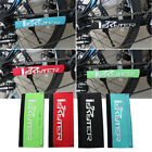 Colorful Chainstay Bicycle Guard Cover Mountain Bike Chain Cover Pad Protector