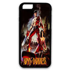 ARMY OF DARKNESS SAMSUNG GALAXY & iPHONE CELL PHONE HARD CASE RUBBER COVER