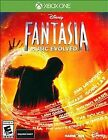 Xbox One : Disney Fantasia: Music Evolved - Xbox On VideoGames