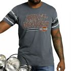Harley-Davidson U Stripes Men's S/S T-Shirt, R001865