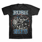 Rush 2112 Live Photos T Shirt