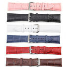 for Samsung Gear S3 Genuine Leather Strap Bracelet Replacement Watchband 22mm