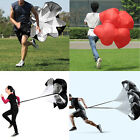 Sports Speed Resistance Training Parachute Fitness Assistant Exercise Adjustable