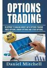 Options Trading by Daniel Micthell (English) Hardcover Book