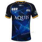 Brumbies 2016 Training T-Shirt - Navy Sizes S - 3XL