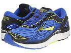 Brooks Men's Transcend 3 Running Lace Up Athletic Shoes Electric Blue 408