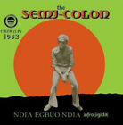 The Semi-Colon : Ndia Egbuo Ndia (Afro-Jigida) VINYL (2012) ***NEW***