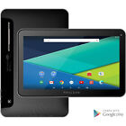 "NEW Visual Land Prestige 10.1"" Tablet 16GB Quad Core WiFi Bluetooth Android PICK"