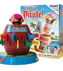 POP UP PIRATE by Tomy  Games Spare Spares Extra Game Piece Board Game You Choose