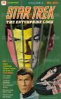 "STAR TREK 1976 Nimoy SPOCK Enterprise = POSTER Not Comic Book 7 SIZES 19"" - 36"""