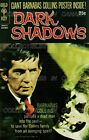 "DARK SHADOWS 1969 #3 Barnabas DRACULA = POSTER Not Comic Book 7 SIZES 19"" - 36"""