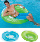 Intex Inflatable Sit n Lounge Swimming Pool Chair Lilo Lounger Air Mat Float