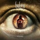 Visions - Haken Compact Disc
