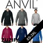 Anvil Pullover Hooded Sweatshirt. 71500