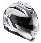 HJC IS-MAX Elements Flip Up Motorcycle Helmet (Wh) *** Now £134.00 ***