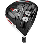New Taylormade R15 TP 430 105 White Driver Choose your Custom Shaft