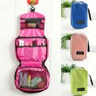Hot Mens Travel Cosmetic Makeup Toiletry Purse Holder Beauty Wash Bag Organizer