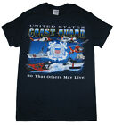 United States Coast Guard So That Others May Live Adult T-Shirt