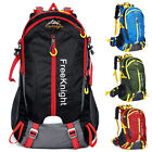 40L Waterproof Outdoor Climbing Backpack Camping Hiking Daypack Travel Bag
