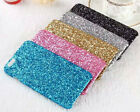 Bling Glitter Hard Back Case Cover For iPhone 7 7 Plus 6S 6 Plus