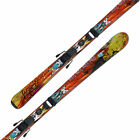 NORDICA INFINITE XBI CT +N EXP 2S XBI CT Top Allmountain Carver Ski Set (0A0036)