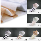 New 1 Pairs Unisex Mens Cotton Low Cut Ankle Socks Sports Casual Socks