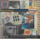 BOB CURNOW - MUSIC OF PAT METHENY & LYLE MAYS NEW CD
