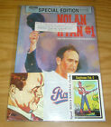 Nolan Ryan #1 VF/NM special edition - limited trading card edition (#411 of 620)