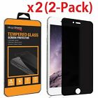 Privacy Anti-Spy Real Tempered Glass Screen Protector Shield for 4.7  iPhone 7