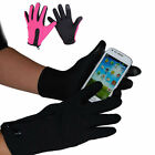 Touch Screen Windproof Waterproof Outdoor Sports Gloves Men Women Winter Gloves