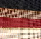 NON-SLIP GRIP GUARD DISPLAY CASE LINER ARTIFACTS-COIN-KNIFE RED-BLACK-TAN-WHITE