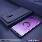 Hybrid 360&deg; Hard Case+Tempered Glass Full Cover For Samsung Galaxy S8 A5 A3 2017 <br/> *RM 1st Class Post*S8 Note 8 J5 J3 A7 J7 S6 S7 (2017)*
